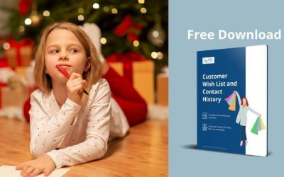 Use Wish Lists to Create More Sales