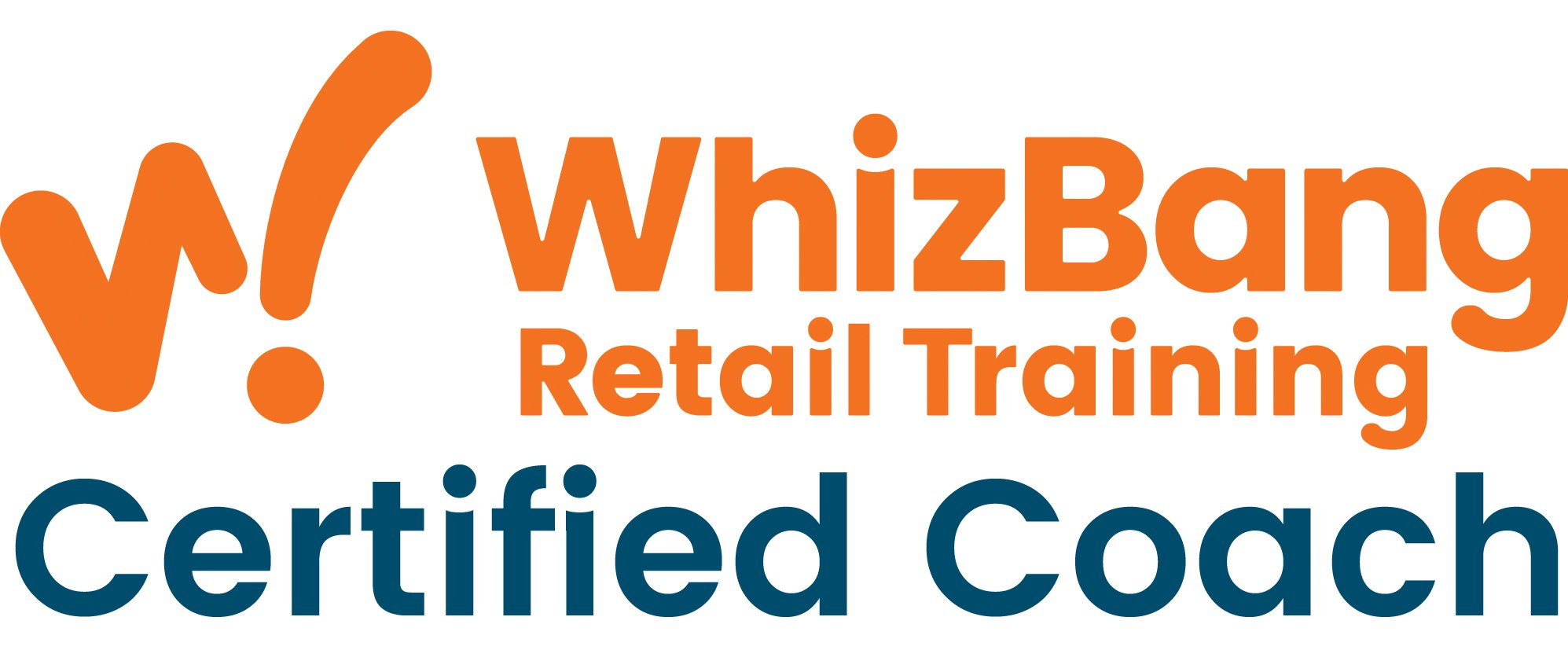 Whizbang Retail Training Certified Coach