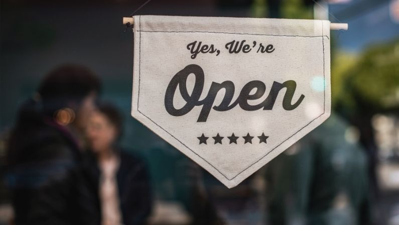 5 Things to Know about Opening a New Store