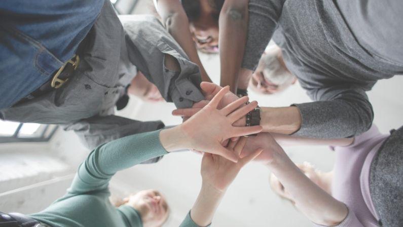 Hire and train successful associates
