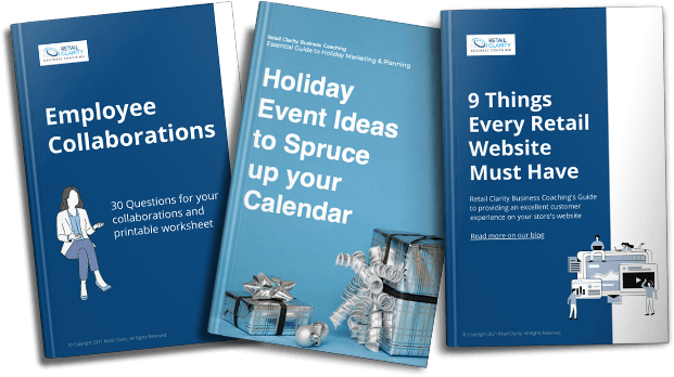 Download our free guides today and manage your business with confidence!