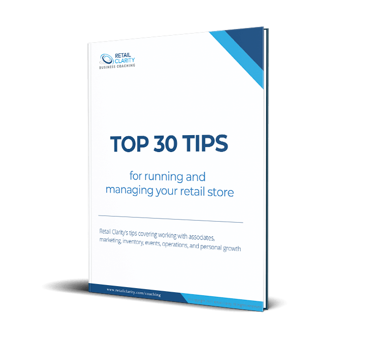 Download your free Top 30 Tips ebook today!